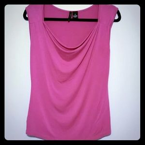 Pink New Directions Blouse
